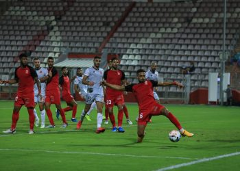 أبناء سخنين يفتتح مبارياته بالدوري بالخسارة  3-0