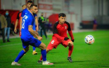 الجوله 8 : اتحاد سخنين 1 – 0 نادي الرياضي اشدود