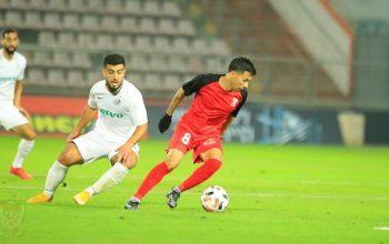الجوله 3 : اتحاد سخنين 0 – 3 مكابي حيفا