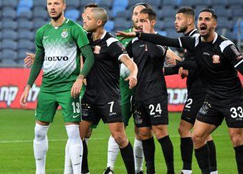 خسارة قاسية لاتحاد سخنين امام مكابي حيفا بالنتيجة 3-0